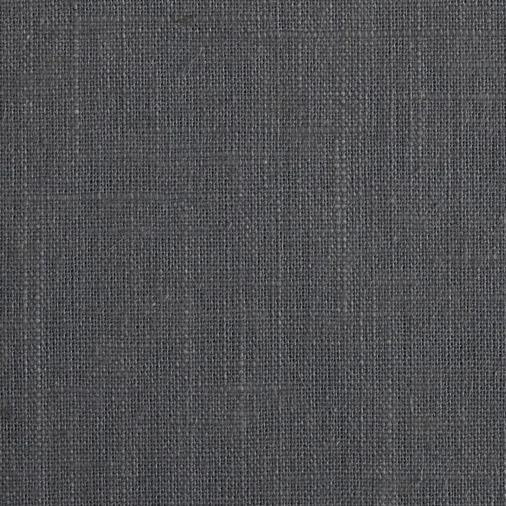 Robert Allen Linen Slub Slate from @fabricdotcom  This linen/rayon blend fabric is medium/heavy weight and perfect for window treatments (draperies, valances, curtains, and swags), pillow shams, duvet covers, toss pillows, slipcovers and upholstery. This fabric has 30,000 double rubs.