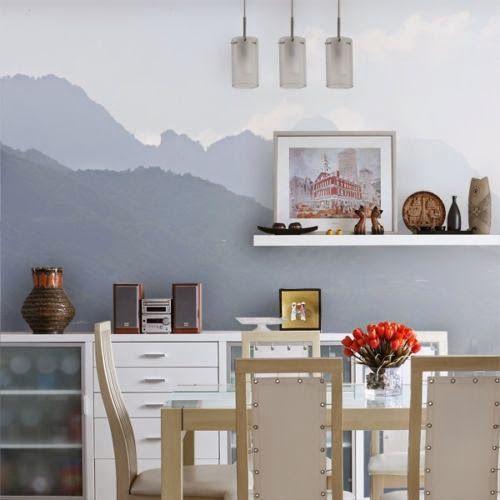 The 25+ best Schlafzimmer wand ideas on Pinterest Schlafzimmer - schlafzimmer mit dachschräge farblich gestalten