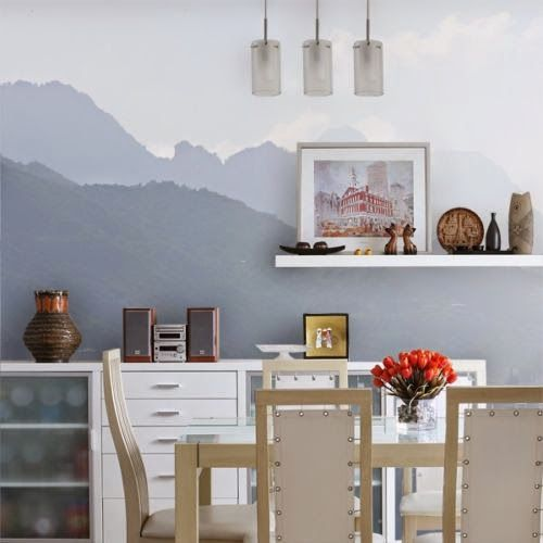 The 25+ best Schlafzimmer wand ideas on Pinterest Schlafzimmer - schlafzimmer mit dachschräge gestalten