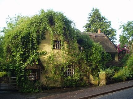 The Wizard's Thatch, Alderley Edge, Cheshire