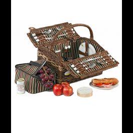 Cos picnic 4 persoane, Montmartre