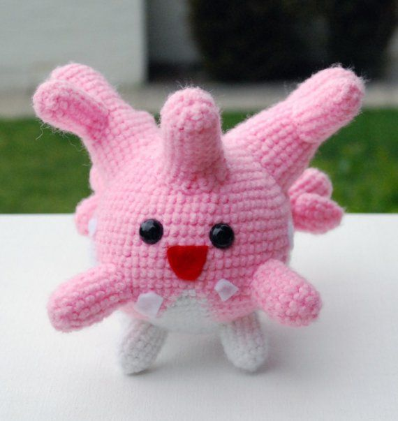 Top 25 ideas about Pokemon Crochet Patterns on Pinterest ...