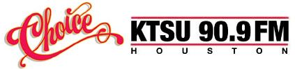 "KTSU, run by Texas Southern University, is a local Houston radio station. Been listening to Sheldon T. Nunn's ""Jazz in All Its Colors"" program, 6 AM-noon CST, Mondays-Thursdays, ever since I moved here many years ago. The station also plays a lot of blues, R&B, and gospel."