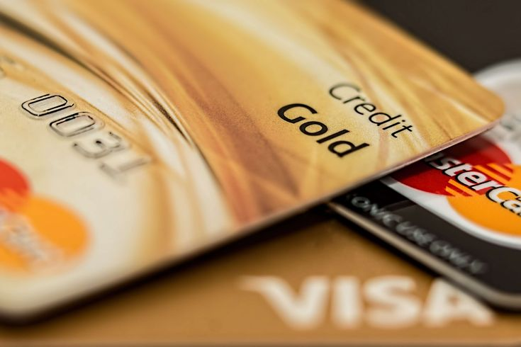 #account #bank #blur #card #close up #commerce #credit #credit card #credit gold #finance #financial #investment #master card #number #pay #payment #text #visa card #wealth