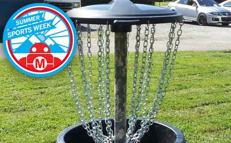 Disk golf is an incredibly fun sport, but unfortunately many simply don't have access to a disk golf course. Luckily, they're not too difficult to build, as you can see in this instructable that ta...