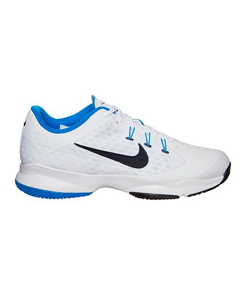NIKE AIR ZOOM ULTRA CLY BLANCAS 845008 140