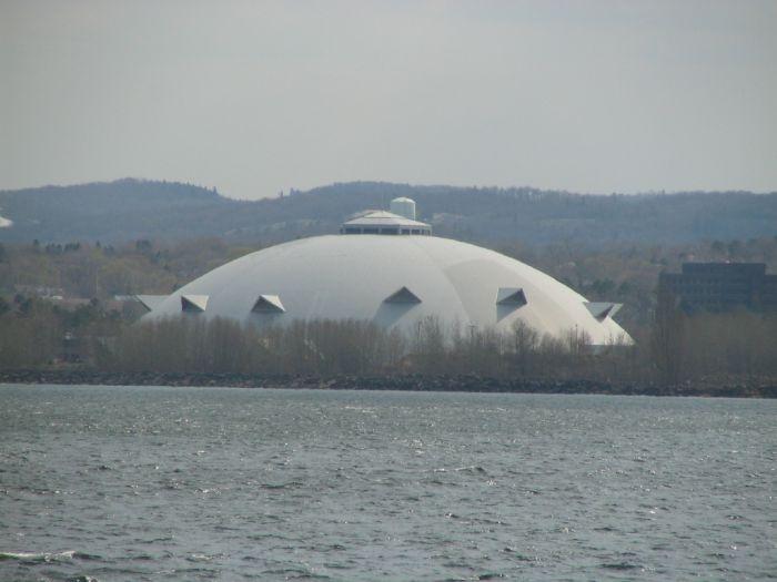 Yooper Dome: Puremichigan
