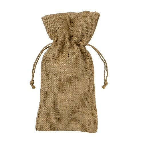Burlap Treat Bag By Talking Tables