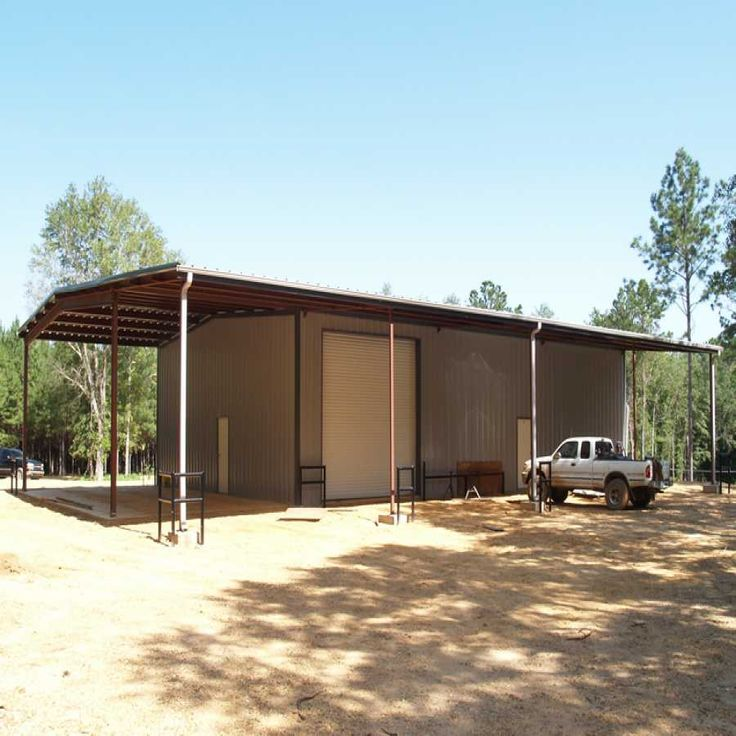 61 best ideas about pole barns on pinterest pole barn for 4 car pole barn