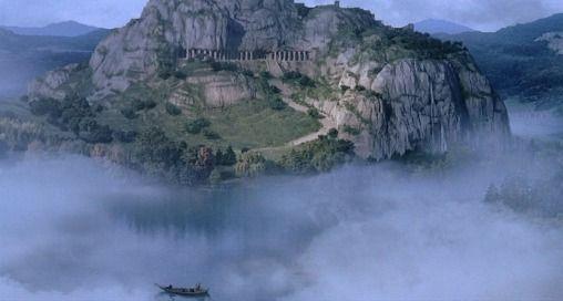 Movie lesson plan mists of avalon