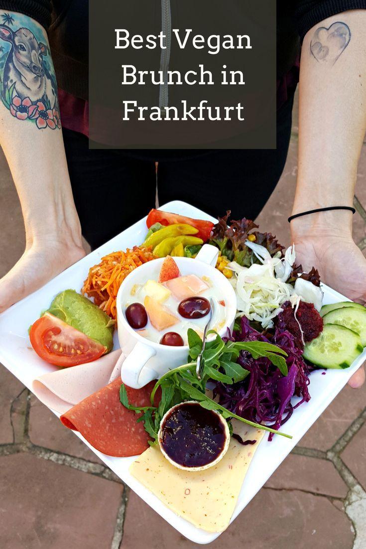 The Best Vegan Food In Frankfurt Vegan Travel Guide Vegan Recipes Food Vegan Restaurants