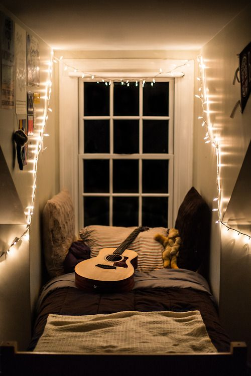 Cozy Bedroom Inspiration Instagram