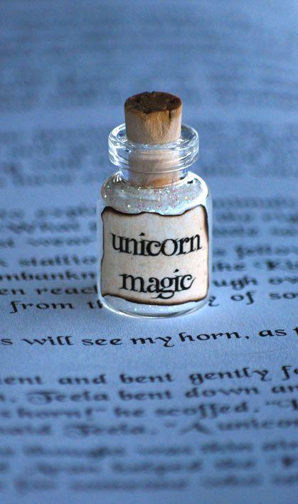 Fiaba principessa unicorno magico X10 di enchantedbyfae su Etsy
