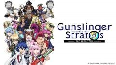 Fourth Japanese 'Gunslinger Stratos' Anime DVD/BD Release Scheduled | The Fandom Post