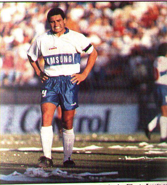 Alberto Acosta (1995)