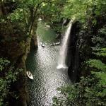Takachiho Gorge, Miyazaki Prefecture, Kyushu Island, Japan | recommended day trip itinerary