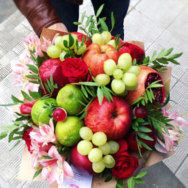 тем как поздравления на свадьбу с овощами и фруктами фотосессий оказанием полного