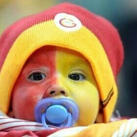 Childhood love GALATASARAY