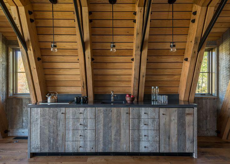 Best The Barn Images On Pinterest Barn Wood Mountain Modern