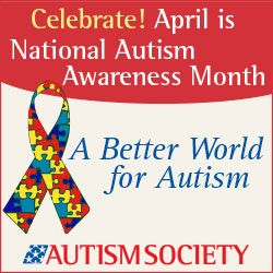 In honor of National #AutismAwareness Month, read some of the amazing stories we've heard from Little Pim families in the #Autism community.