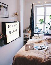 Cute dorm room decorating ideas on a budget (2)