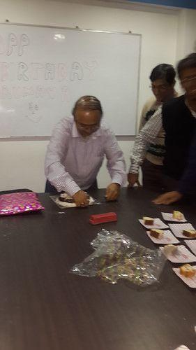 Birthday Celebration @ Arunava Banerjee_05