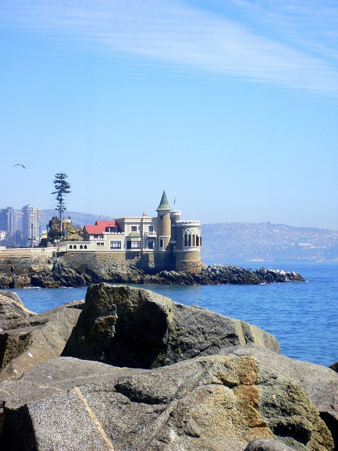 Viña del Mar - Chile