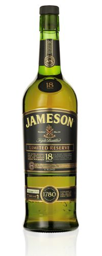 The Best Bottles of Irish Whiskey to Buy