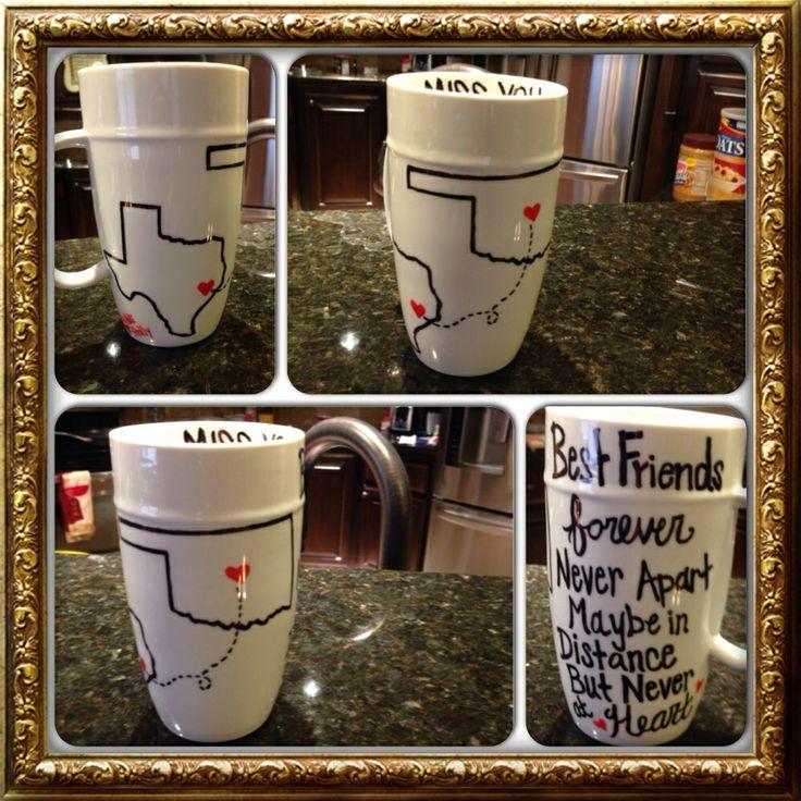 19 best images about mug craft on pinterest ovens for Craft smart paint pen on mugs