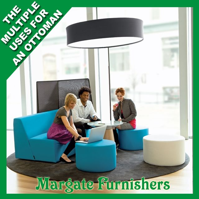 5 WAYS TO USE AN #OTTOMAN! FIND OUT HERE! #Margate #Furnisher #Design #HomeDecor http://bit.ly/1V3WfVl