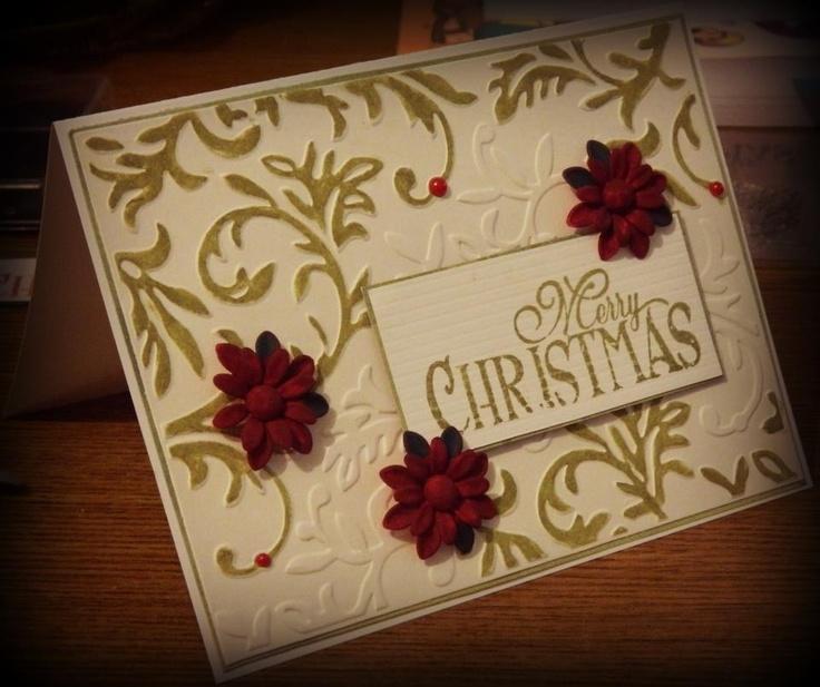 Christmascard 2012