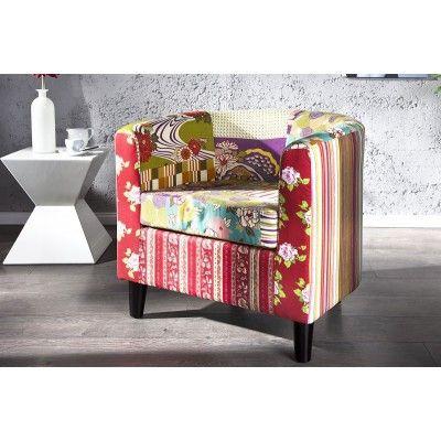 Ibiza armchair   #colorfulfurniture #multicoloured #colors #interiordesign #homedecor #irenesworld #yourhome #yourplayground