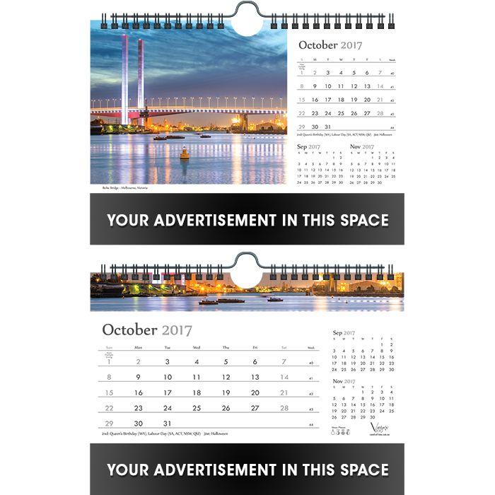 Sands of Time provide the custom calendar maker for make your own design calendars online in Australia.