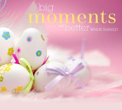 Sheraton Pretoria Hotel Digital Easter Egg Hunt