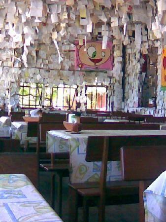 En pantano do sul !Bar do arante!! Vayan es un lugar tipico que tienen que conocer.