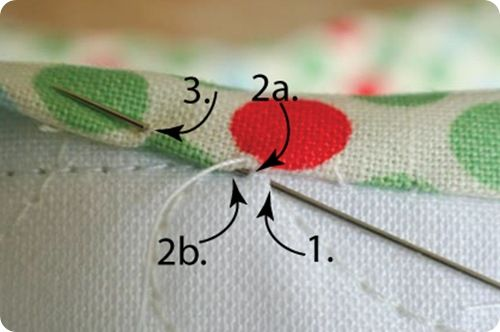 Really helpful binding tutorial from The Sometimes Crafter. I use the binding video by the Missouri Star Quilt Co. which is very good but this tut has some extra hints and tips which look very good.