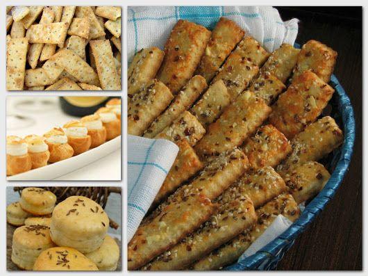 A 7 legfinomabb sós és sajtos sütemény receptje! - Bidista.com - A TippLista!