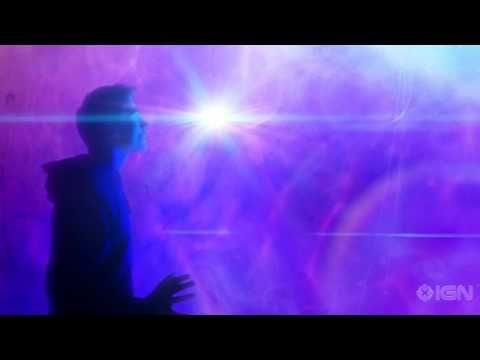 Child of Eden (trailer)