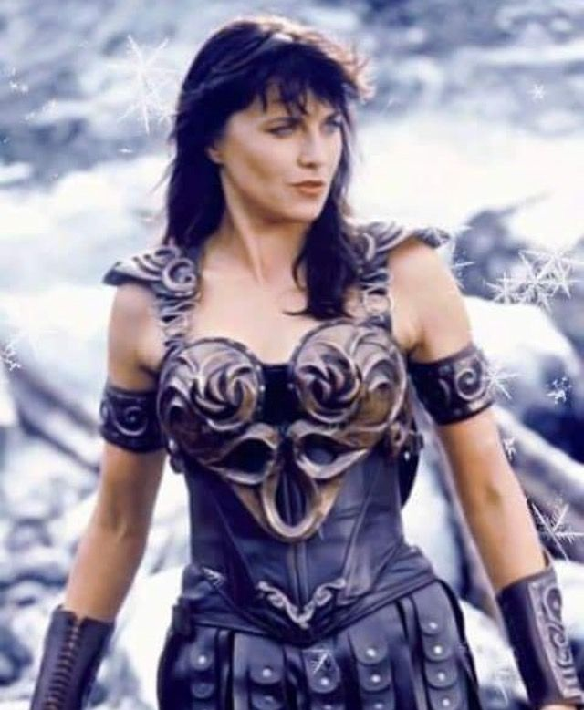 Pin By Jo On Xena - Warrior Princess The Best Of