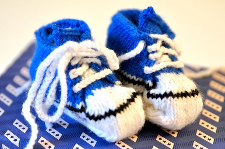 Baby Converse | WOOLLYHOODLIFE | Charlotte