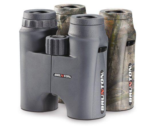 Brunton Eterna Midsize Camouflage Binoculars (Mossy Oak, 10 X 32)