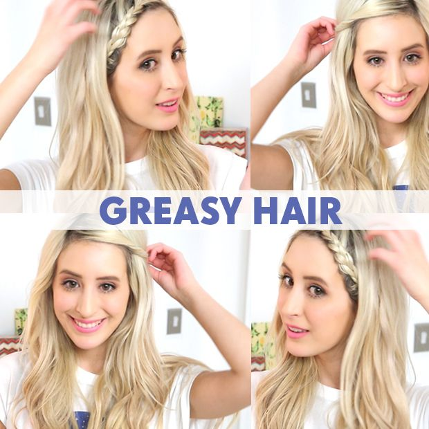 Undesirable Hair Day Rapid Fixes | Hairstyles