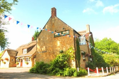 BEAMINSTER: Area gets a boost as eateries are given Taste of the West awards    The New Inn at Stoke Abbott