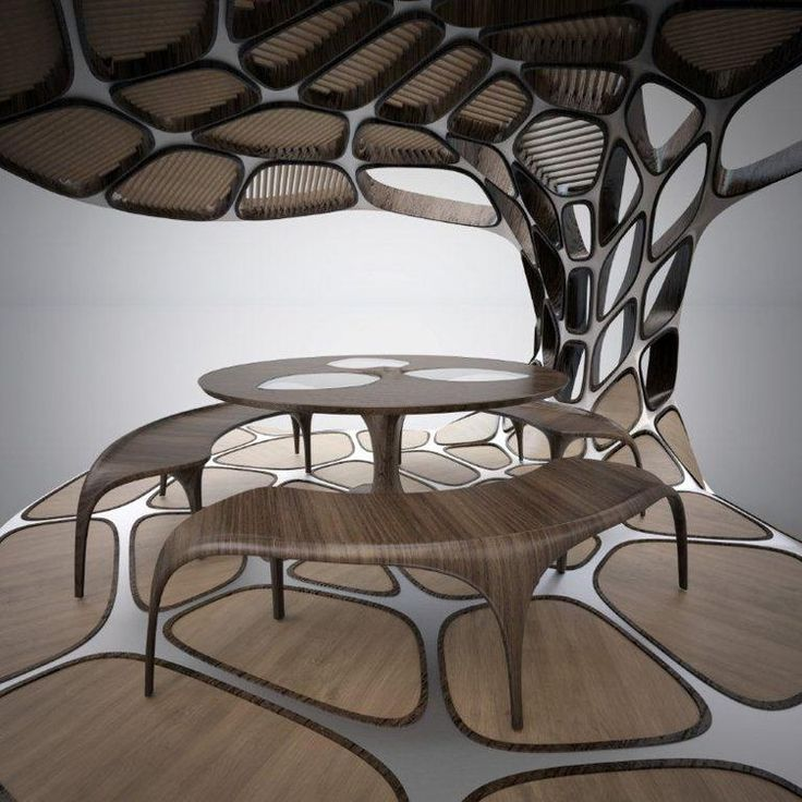 22 best Futuristic Furniture DESIGN images on Pinterest Zaha - designer mobel ron arad kunst