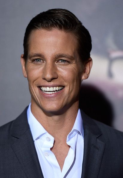 Ward Horton | Ward Horton Actor Ward Horton arrives at the screening Of New Line ...