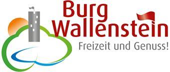 Willkommen auf der Burg Wallenstein!