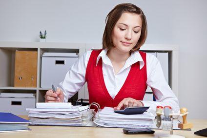 O QUE FAZ UM(A) AUXILIAR DE ESCRITA FISCAL? Aprenda esta profissão muito procurada pelas empresas. Clique em: http://www.institutodenver.net/profissao-auxiliar-de-escrita-fiscal/