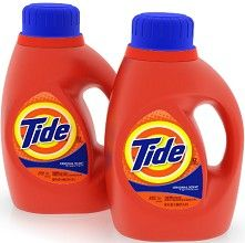 Rite Aid: Tide Laundry Detergent, ONLY $2.94! Read more at http://www.stewardofsavings.com/2014/12/rite-aid-tide-laundry-detergent-only-294.html#5IV7oRyHIEvLtqRd.99