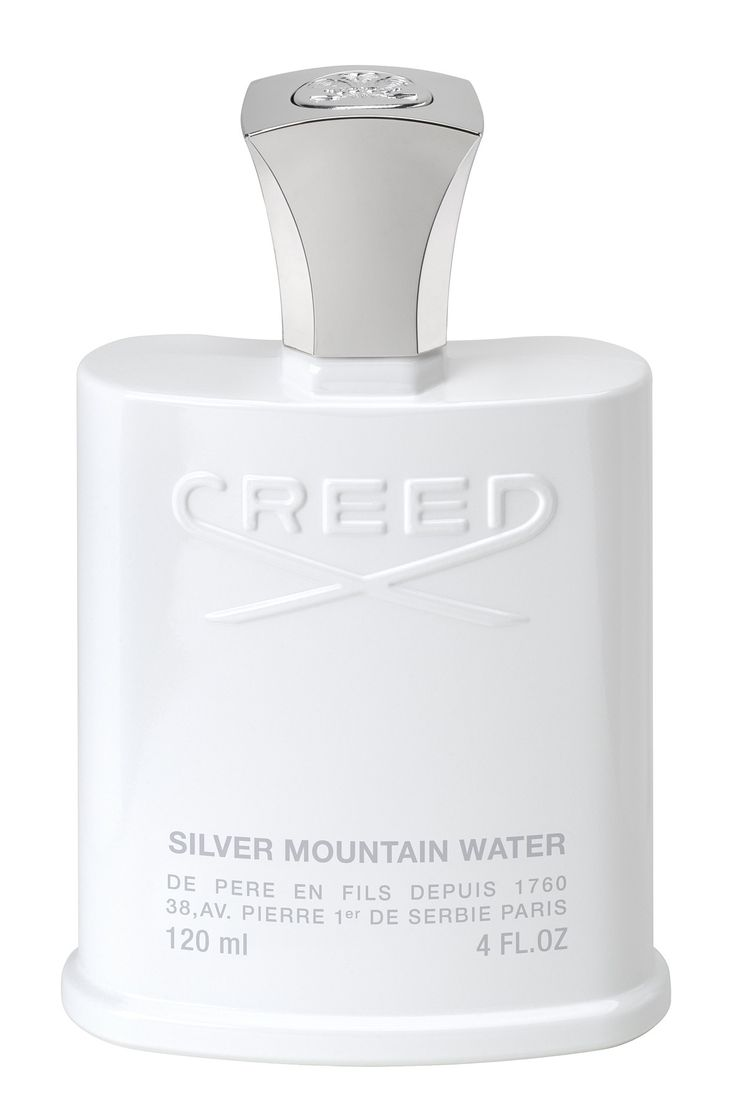 Purchase authentic CREED Silver Mountain Water on creedboutique.com, the official CREED perfume, fragrance and cologne online shop