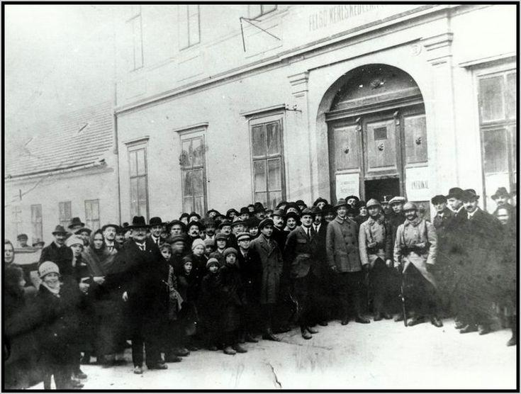 1921-nepszavazas a Fáy előtt